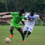 Dreams FC captain Bashiru savours sweet revenge against Berekum Chelsea