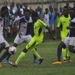 PHOTOS: See images of Bechem United's 2-0 win over Techiman City