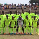 Match Report: Bechem Utd 1-1 AshantiGold - Miners steal rare point from Bechem
