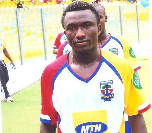 Ex-Hearts, Kotoko defender Bobie Ansah joins Nigerian side Sunshine FC