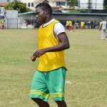 Christopher Bonney pleased with Ebusua Dwarfs stalemate against Hearts of Oak