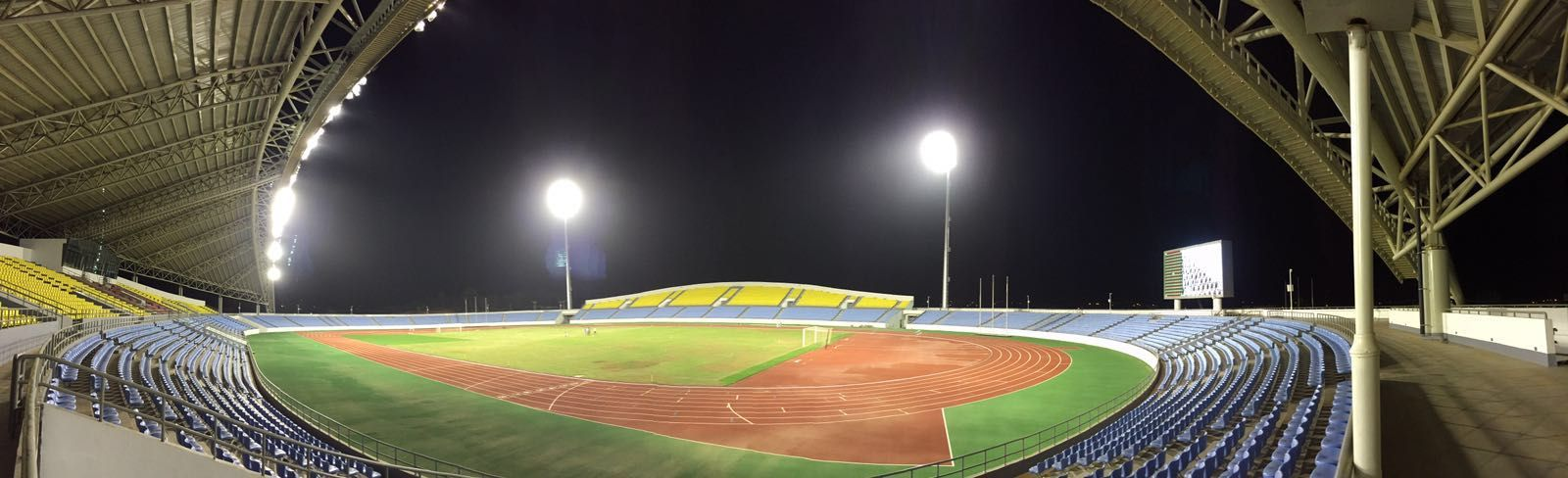 African U17 Championship: Cape Coast Stadium to host Black Starlets-Burkina Faso qualifier