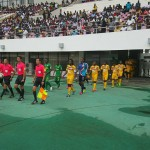 CAF Confederation Cup: Medeama boost qualification chances with victory over Young Africans