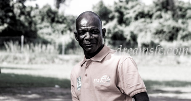 Abubakar Damba praises Dreams FC's experienced players, expects them to lead the team to safety
