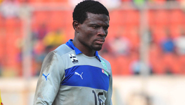 Ghana shot stopper Fatau Dauda hails Nigerian clubs for paying good salaries
