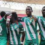 Ghanaian duo set for trails in Brazil with Palmeiras