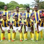 Kotoko fans' curses caused our relegation- New Edubiase president Yakubu Abdul Salam