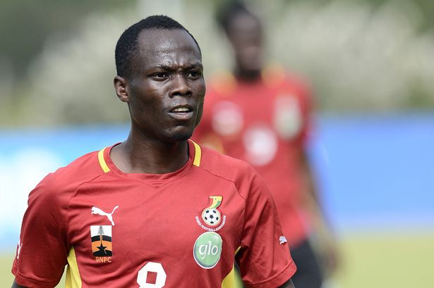 Emmanuel Agyemang Badu says he'll play a role in Kotoko after retirement
