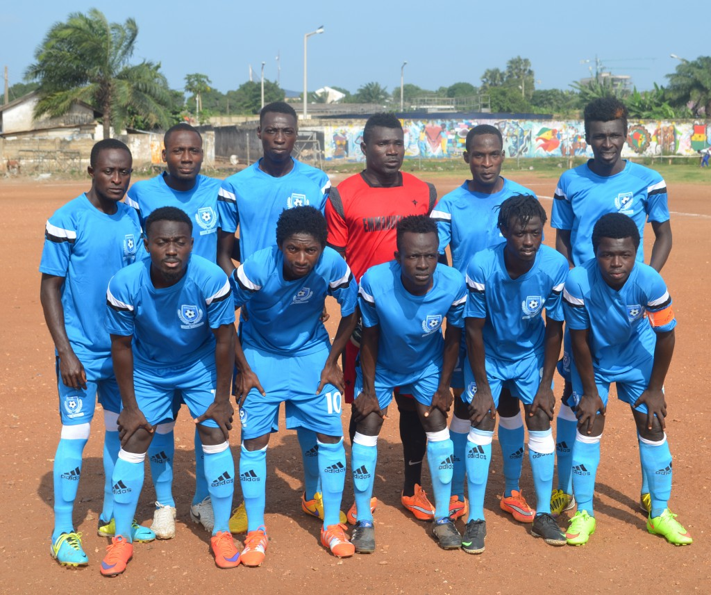 Greater Accra Division Two League Zone III Week 12 Review: Emmanuel FC are the real deal