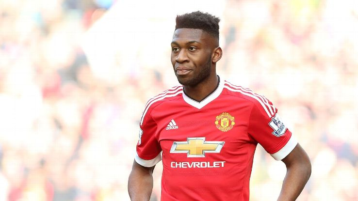 Man United boss Jose Mourinho wedges AXE on Ghanaian Fosu-Mensah & other United stars