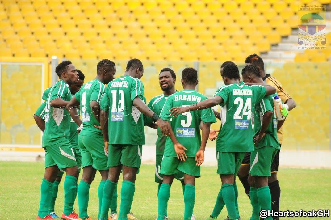 VIDEO: Irate Ebusua Dwarfs fans attack Sekondi Hasaacas players