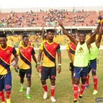 VIDEO: Watch Kwame Kizito's solitary goal in Hearts win over Berekum Chelsea