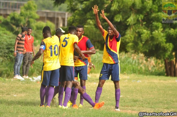 Division Two League Zone III Week 13 Review:  Miraculous corner lifts Lenient to Victory
