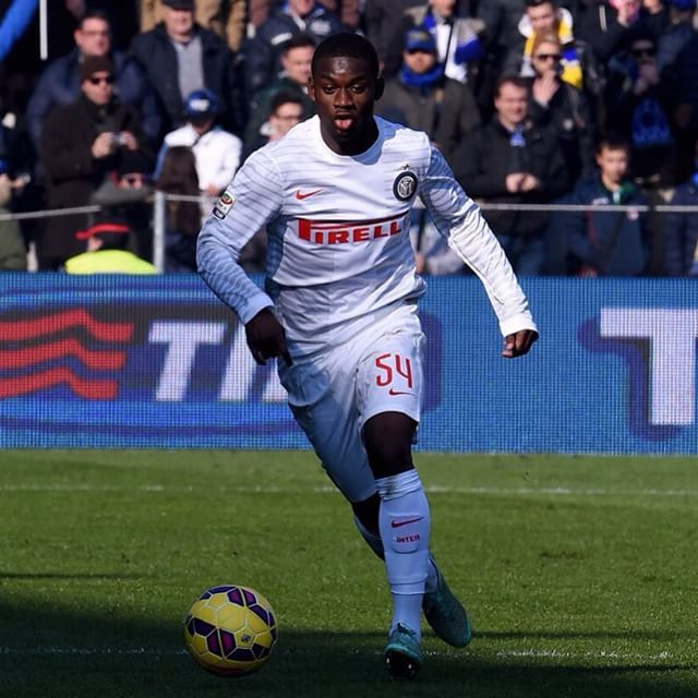 On-loan Avellino defender Isaac Donkor impresses after playing first match in three months