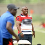 Inter Allies coach praises side's perseverance after injury time win