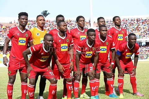 Match Report: Hearts of Oak 0-0 Asante Kotoko-Porcupine Warriors lift President cup after 3-2 win on penalties