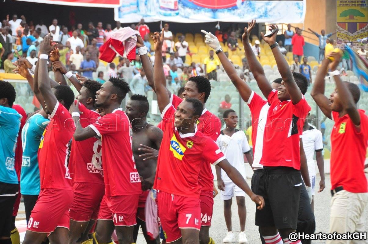 VIDEO: Amos Frimpong's spot-kick which earned Kotoko the President Cup
