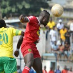 Kotoko assistant coach Ablordey admits they were poor against Dwarfs