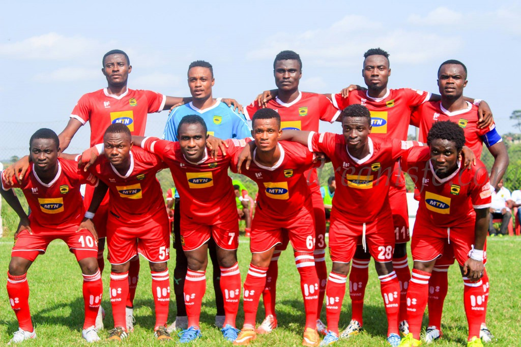 Match Report: Asante Kotoko 2-1 Liberty Profs. - Yakubu Mohammed strikes twice as Porcupines come from behind to give Dzravko Logarusic the perfect start