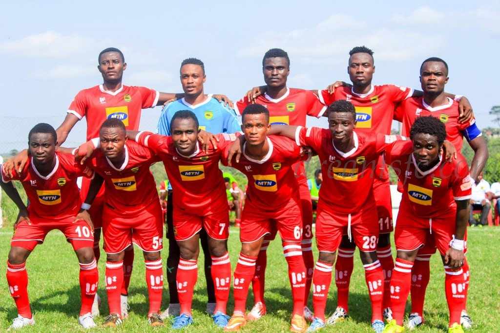 Asante Kotoko, which way? A model administration in modern football