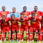 No Ghanaian club in Top 20 of African club rankings; Kotoko 36th, Hearts ranked 96th
