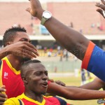Match Report: Hearts of Oak 1-0 Berekum Chelsea- Super sub Kwame Kizito gives Phobians victory
