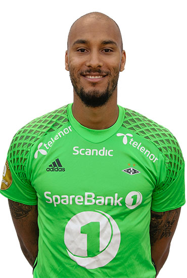 Uefa Champions League: Ghana goalkeeper Adam Kwarasey influential in Rosenborg slender win