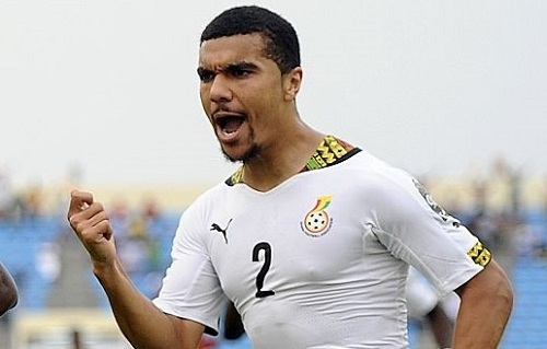 VIDEO: Crystal Palace striker Kwesi Appiah joins