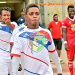 Match Report: Liberty Professionals 4-0 Sekondi Hasaacas - Latif Blessing hit treble in Liberty comprehensive win