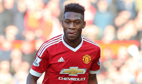 Ghanaian Fosu-Mensah to be given a chance to prove mettle under Jose Mourinho