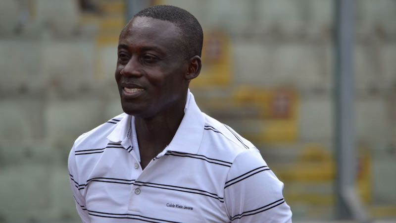 Michael Osei part ways with Liberty Professionals; set to be named Star Madrid coach-Report