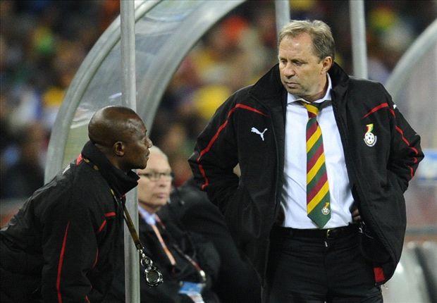 New Ghana coach Milovan Rajevac to get permanent accommodation as Black Stars trainer