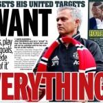 Today's newspaper gossip: England FA to speak to Steve Bruce; Villarreal want Mata