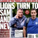 Today's newspaper gossip: Jones want to join Man City; Mourinho could sign Sissoko