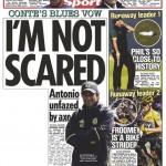 Today's newspaper gossip: FA to interview Klinsmann; Payet staying at West Ham