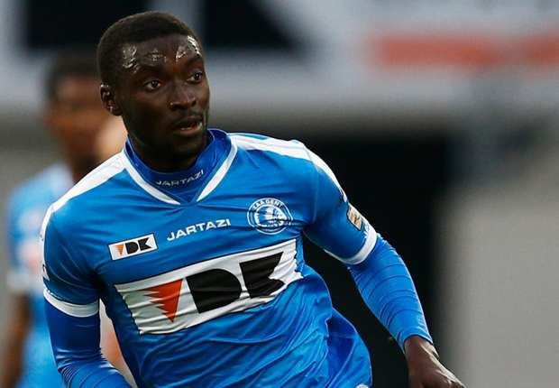 Europa League: Defender Nana Asare absent in Gent heavy win