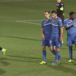 VIDEO: Watch Francis Narh's sublime finish for Levski Sofia in Europa League