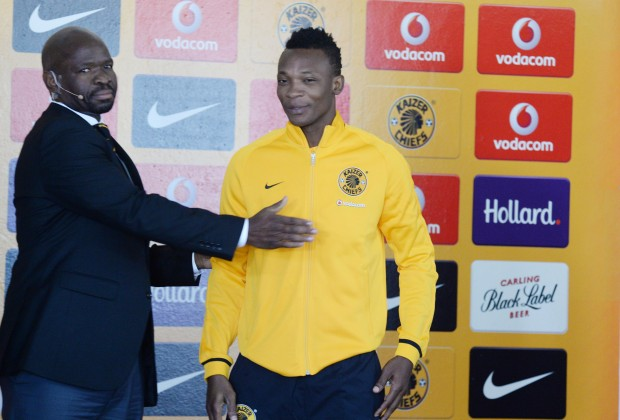 Assistant coach John Paintsil's no allegiances with players could do the trick at Kaizer Chiefs