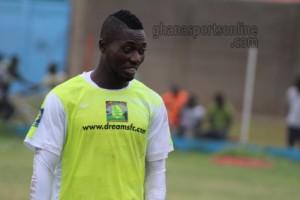 Dreams FC coach Akonnor lauds impact of goalie Philemon McCarthy