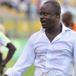 Newly appointed Prince Owusu reveals target at Inter Allies