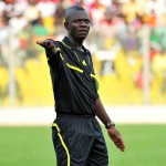 Referee Samuel Sukah to officiate Hasaacas-Hearts match; officials for Week 19 released
