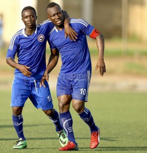 Berekum Chelsea striker Saddick Adams claims he has nothing to prove to merit Black Stars call-up