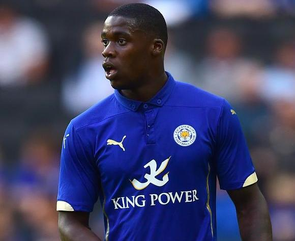 Jeffrey Schlupp: Leicester City star third fastest player in Premier League last season