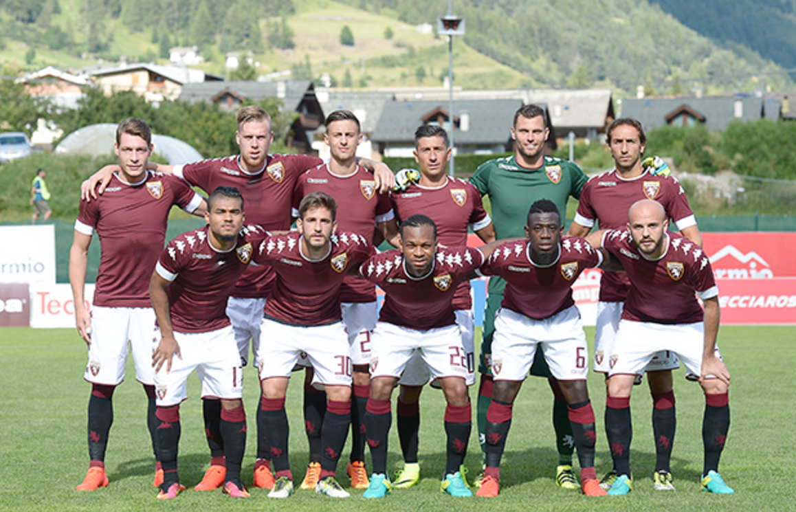 VIDEO: Watch Afriyie Acquah's goal for Torino in 13-0 win over Olympic Morbegno
