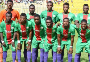 Ex-Berekum Chelsea chief Oduro Sarfo lashes out at 'lazy' clubs for failing to attract sponsorships