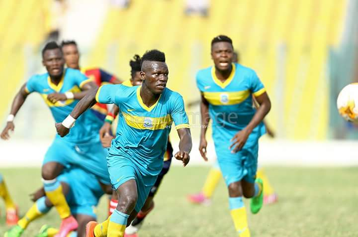 Kotoko chief Ali Maradona reveals Porcupine Warriors will help Wa All Stars to win Ghana Premier League