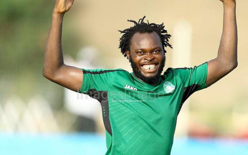 Yahaya Mohammed insists Aduana Stars will bounce back in second round of the league