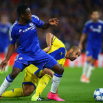Chelsea defender Baba Rahman targeted by Turkish giants Besiktas