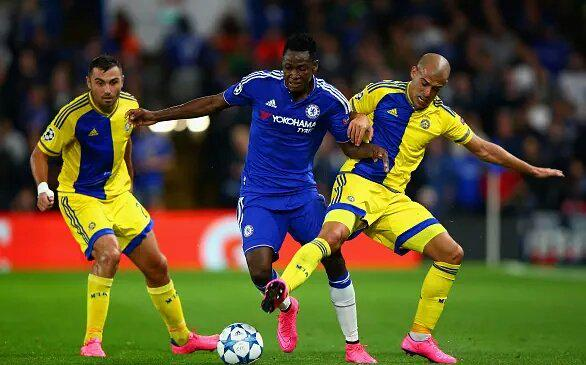 Chelsea defender Baba Rahman snubbed West Brom loan move