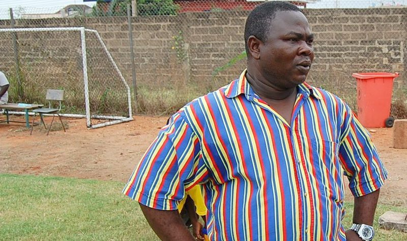 Aduana Stars CEO targets WAFA scalp, down plays match as title decider
